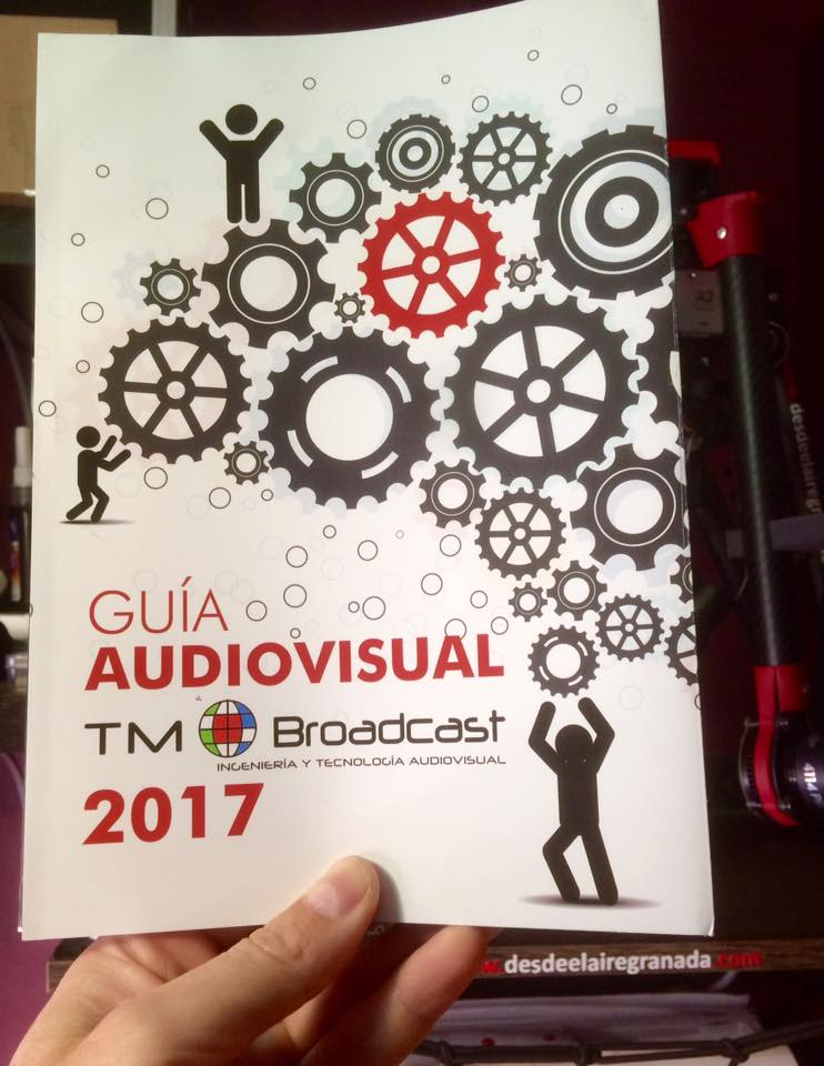 Guía TM&Broadcast