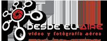 Desde el Aire Granada Logo